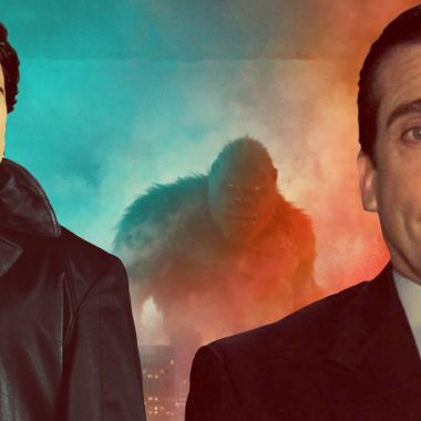 HBO Max México Series Películas Julio The Office Smallvile Godzilla vs Kong