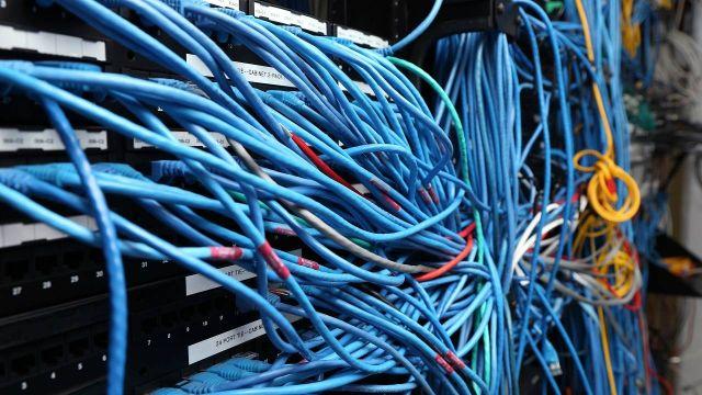 DNS Internet Akamai Servicios de Internet