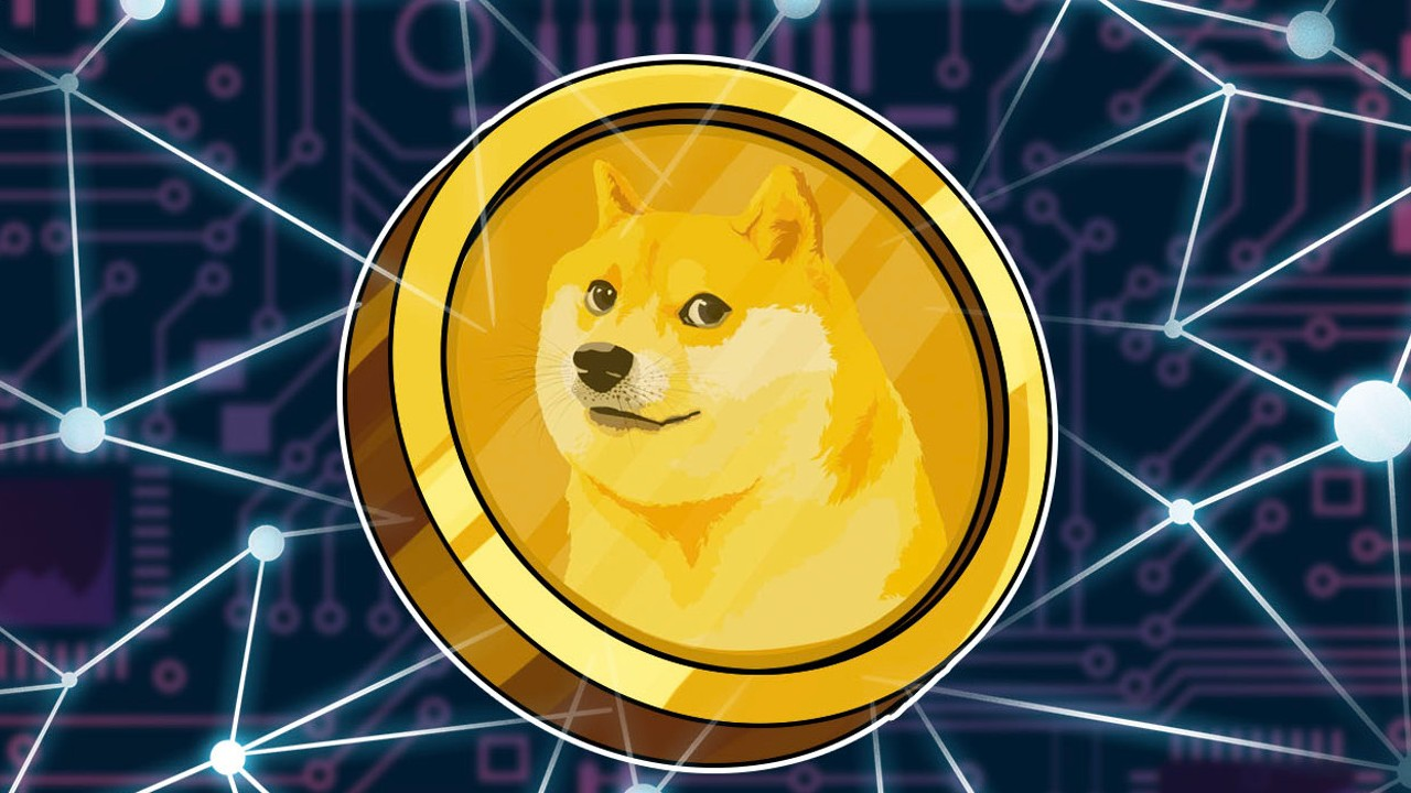dogecoin criptomoneda valor inventor jack palmer