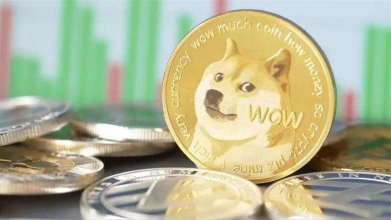 Dogecoin criptomoneda valor meme