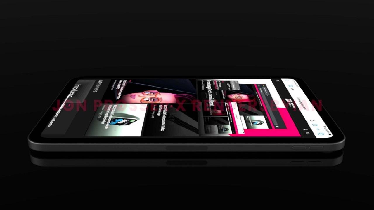 Tablet Apple iPad Mini Nueva Generación