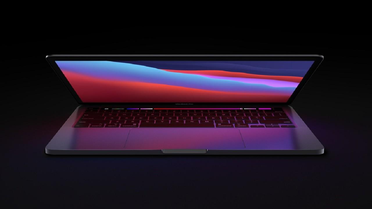 Apple Nueva MacBook Pro 16 Pulgadas