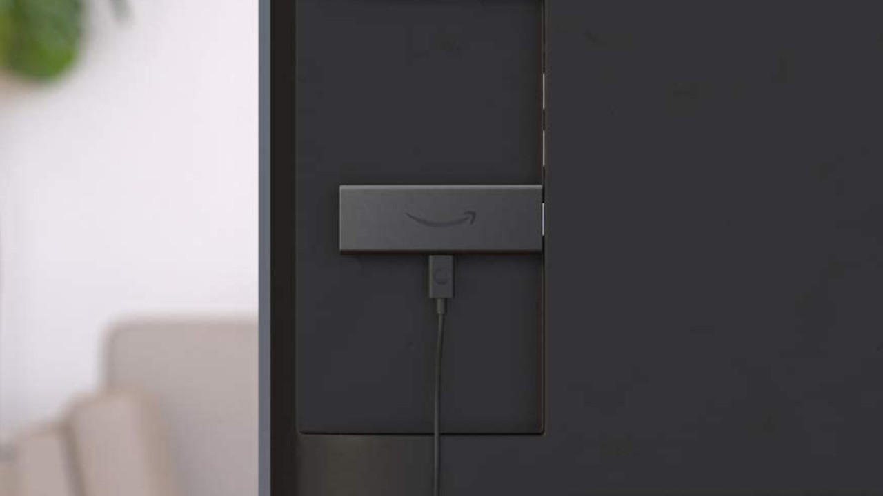 Amazon Fire TV Stick television
