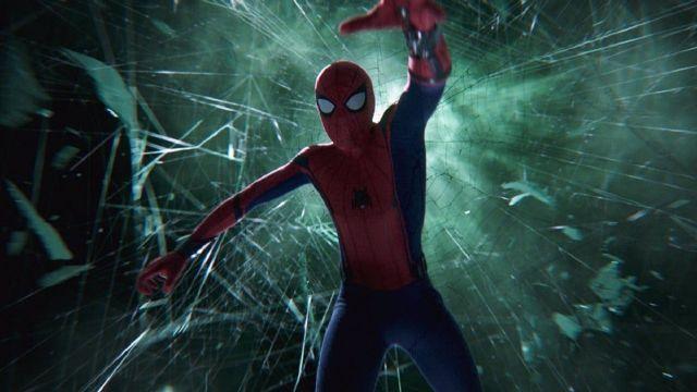Legos Spiderman Nuevo Traje Spiderman Spiderman No Way Home