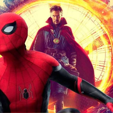 Traje Spiderman Doctor Strange No Way Home