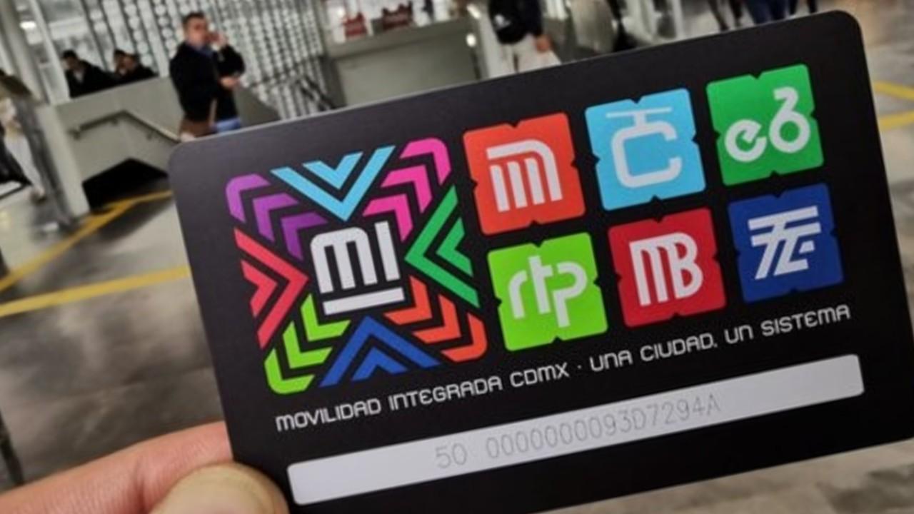 tarjeta metro cdmx recarga desde celular smartphone