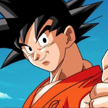 Dragon Ball: Fanart imagina a Goku con todo el estilo de My Hero Academia