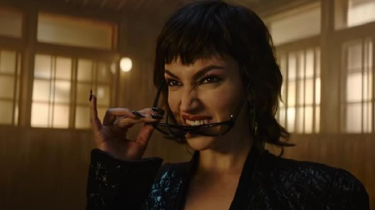 Reseña: G.I. Joe: Snake Eyes una buena película sin trama complicada