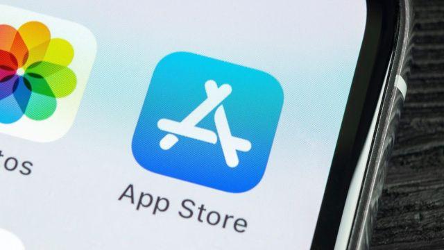 Apple cambia reglas App Store tienda desarrolladores