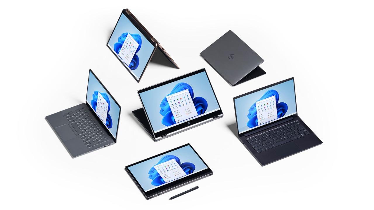 Computadoras windows 11 actualización microsoft