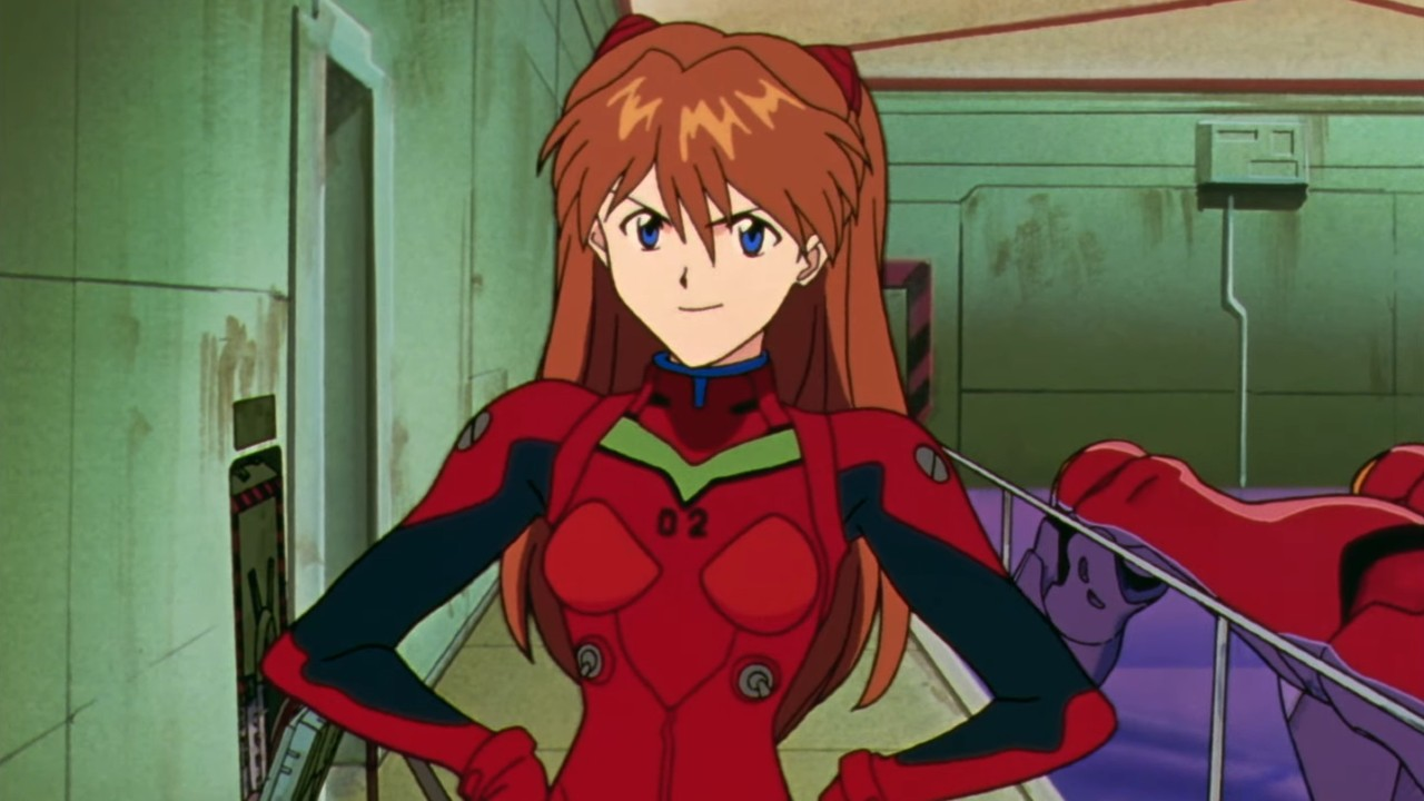 Evangelion Cosplay Asuka Evangelion Cosplay Asuka Langley