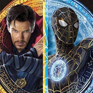 Trailer spider-man no way home cinemacon
