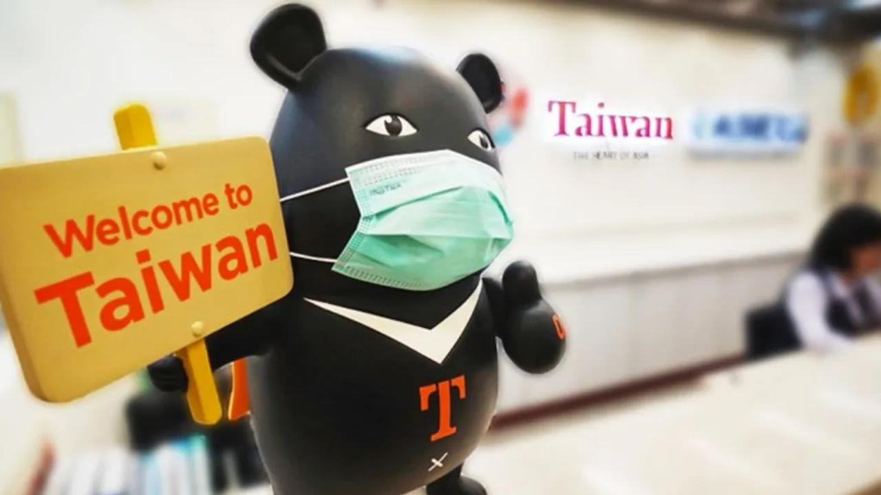 Taiwan covid19 puertos logistica importaciones