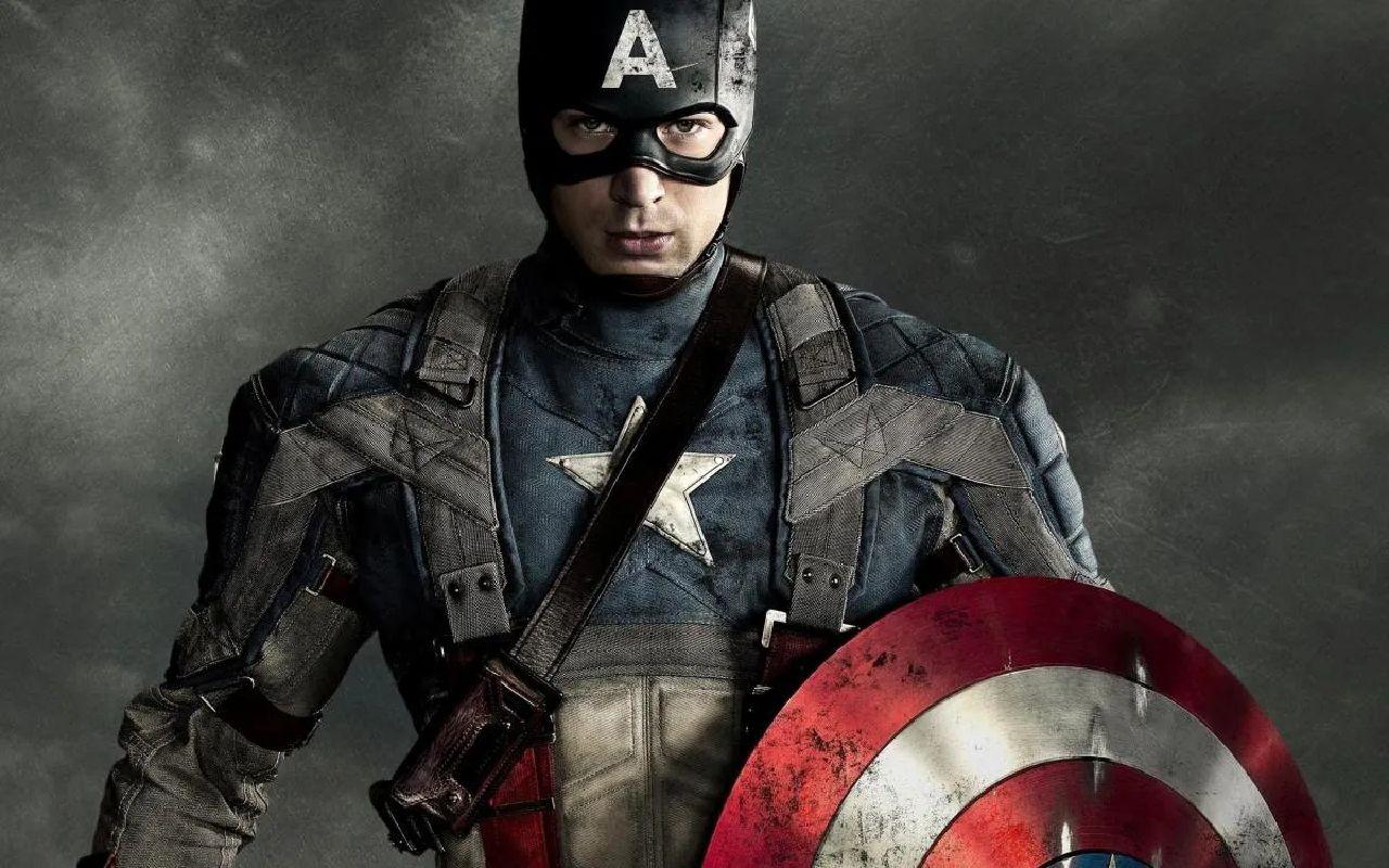 superhéroes de marvel steve rogers