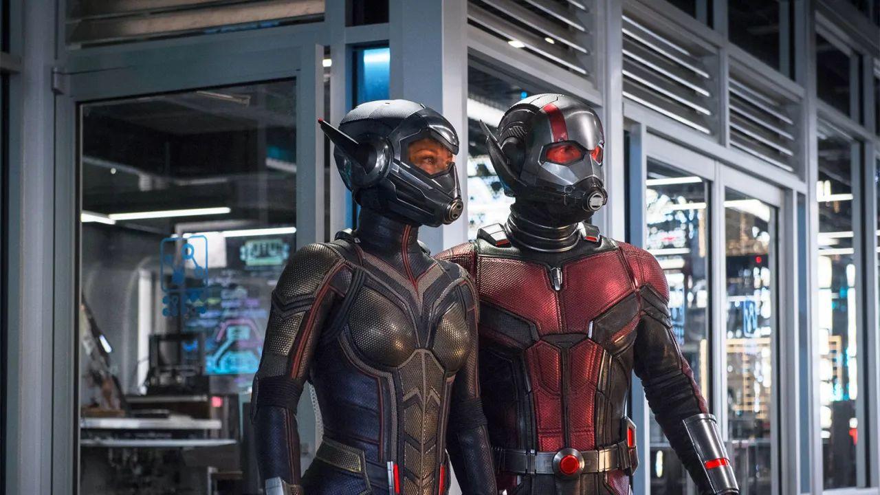 superhéroes de marvel wasp