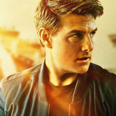 Misión Imposible 7 Película Estreno Tom Cruise Hayley Atwell