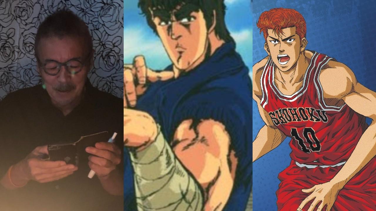 masami suda animador muere hokuto no ken