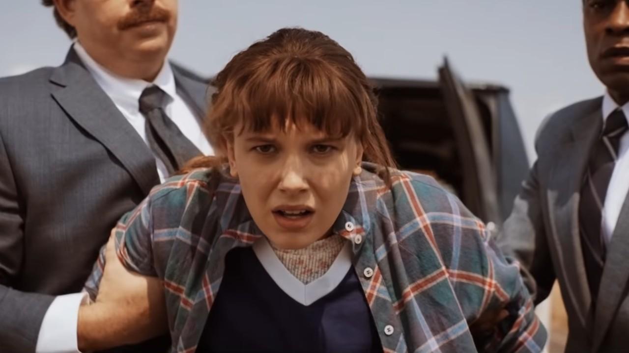 Netflix avance Stranger Things 4 2022