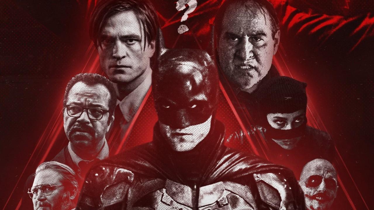 the batman trailer 2 segundo dc fandome
