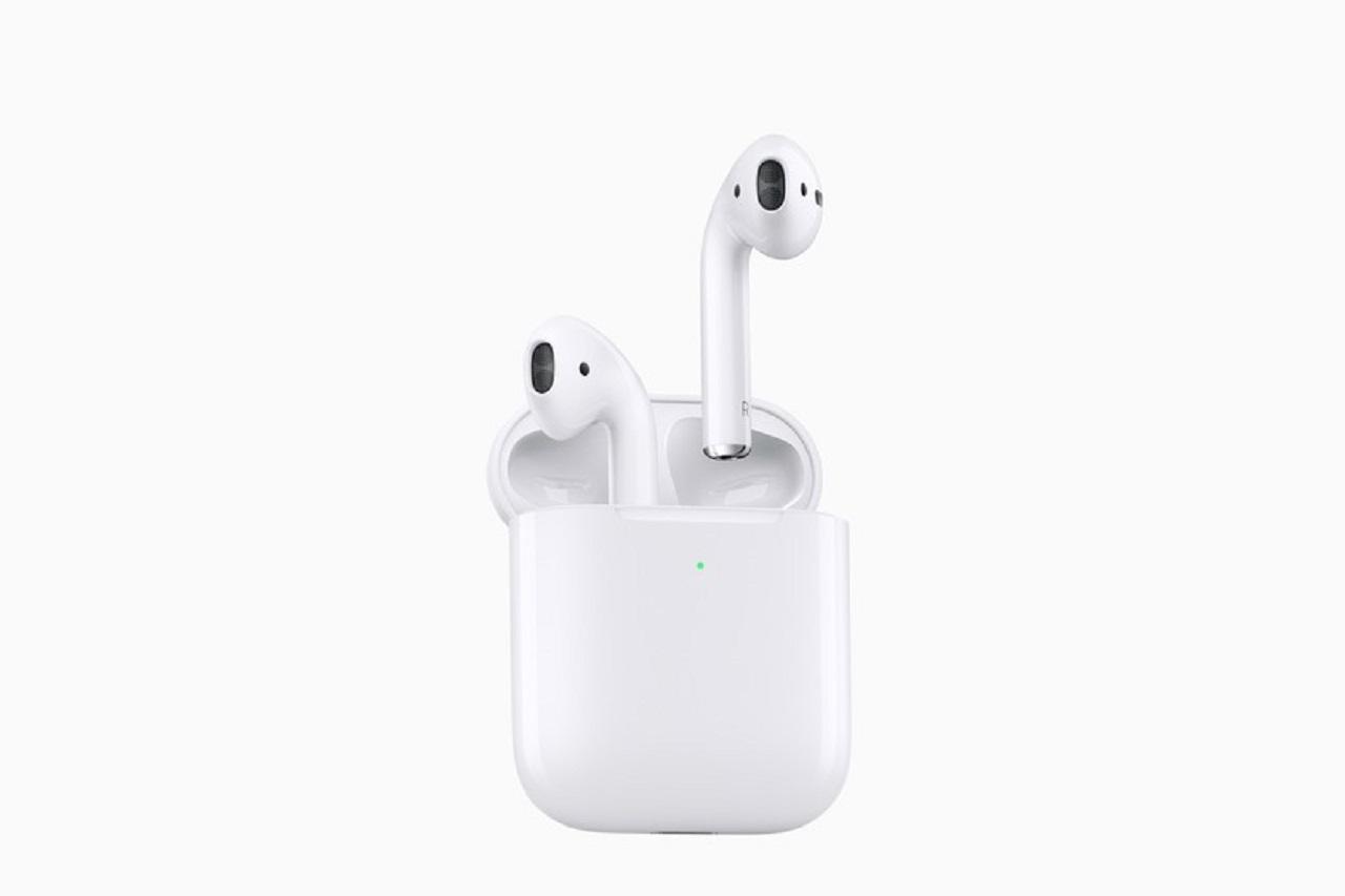 Apple Event AirPods Fecha Lanzamiento