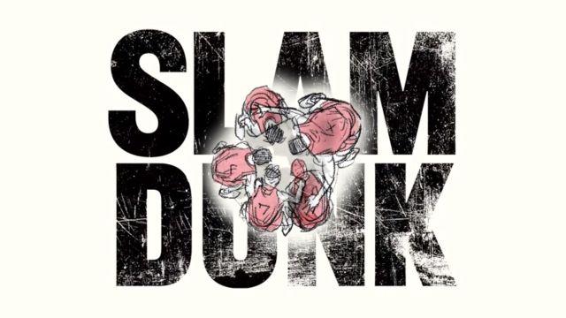 Slam Dunk Película Toei Animation Estreno 2022