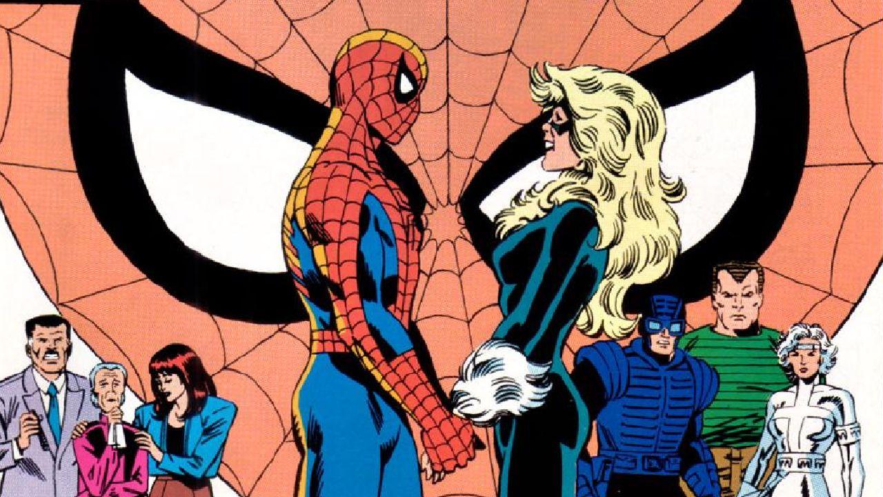 superhéroes de Marvel what if