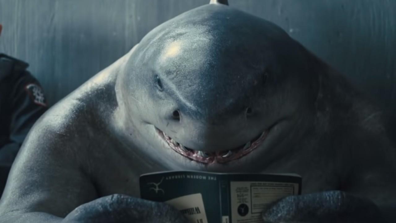 escuadron suicida 2 shark king