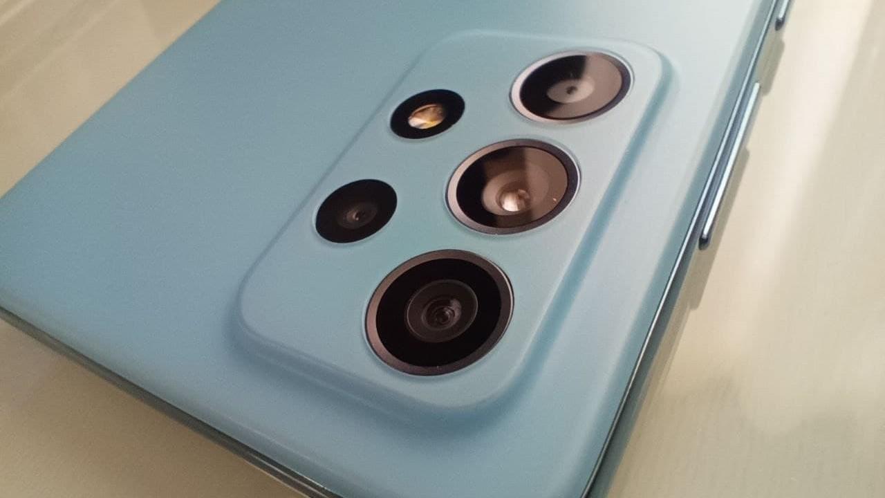 Samsung A52 Reseña Características Técnicas Precio