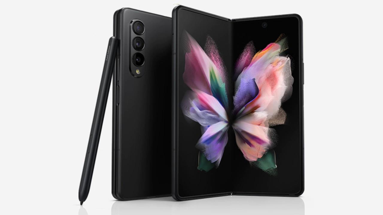 Samsung Galaxy Z Fold 3 Z Flip 3 fecha laznamiento caracteristicas 2021 mexico