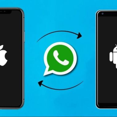 whatsapp android ios transferencia smart switch