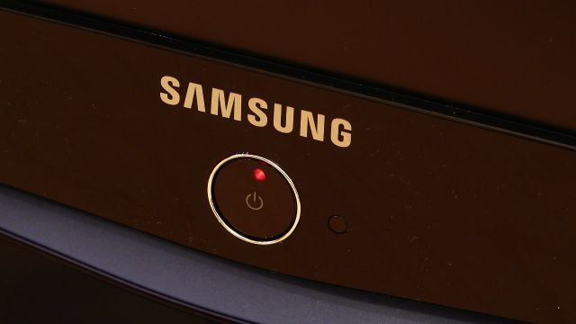 Samsung bloqueo televisores robados tecnología