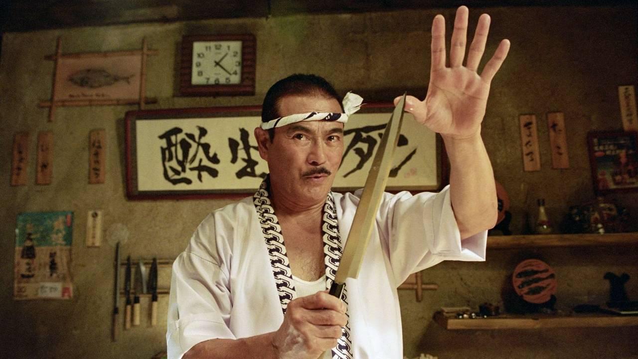 Sonny Chiba Kill Bill Hattori Hanzo Covid-19 Muerte