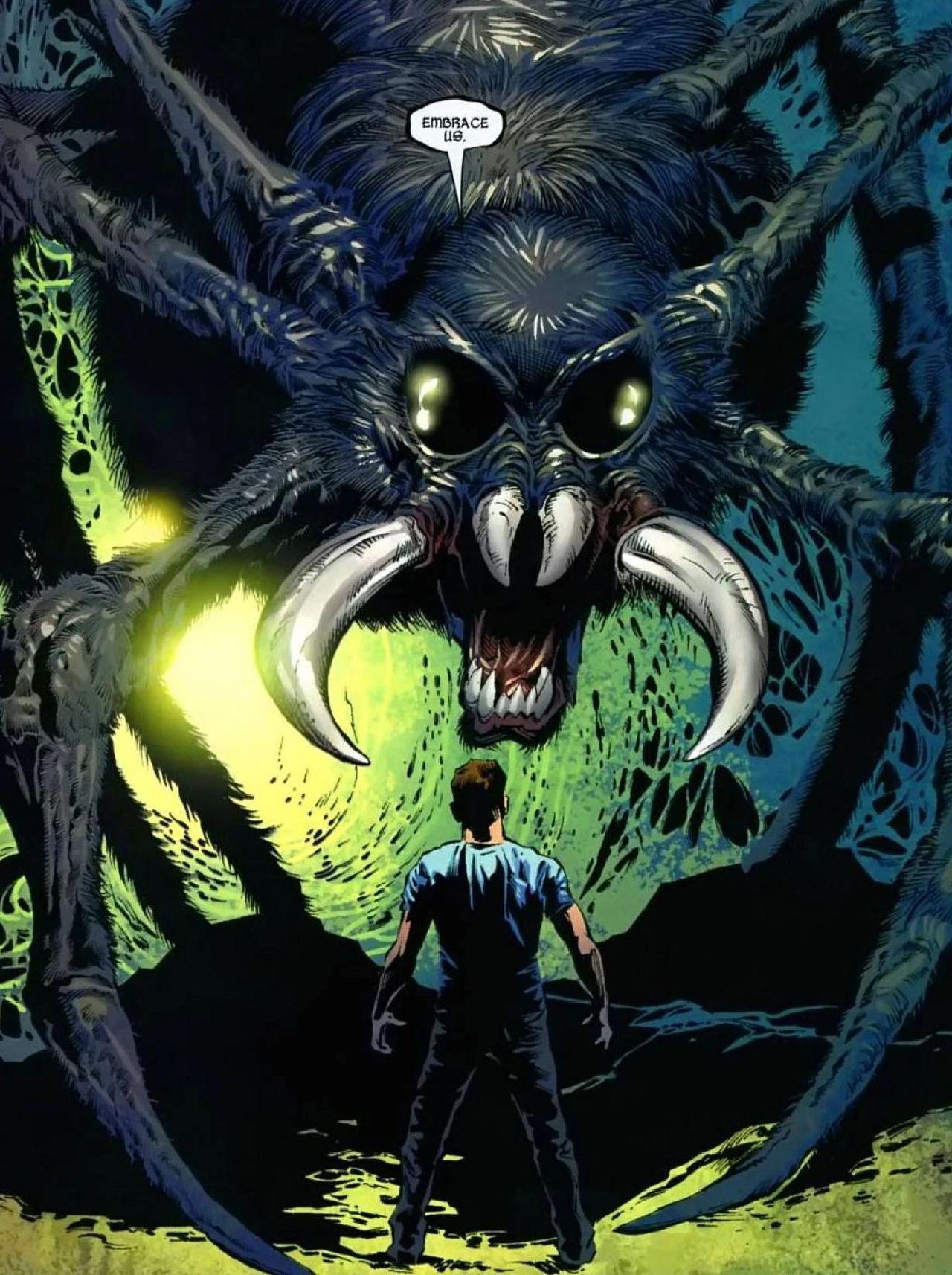 spider man 3 peter parker