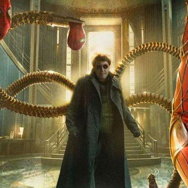 personajes de marvel doctor octopus