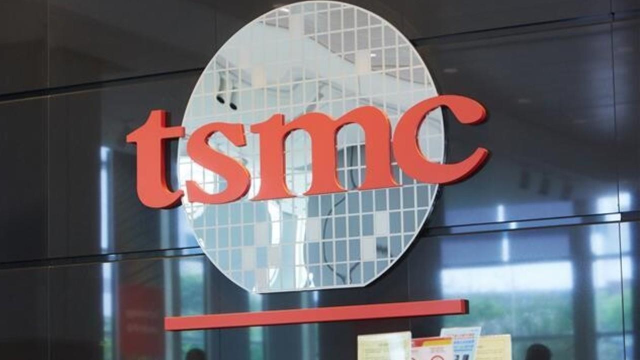 tsmc compañía microprocesadores aumento