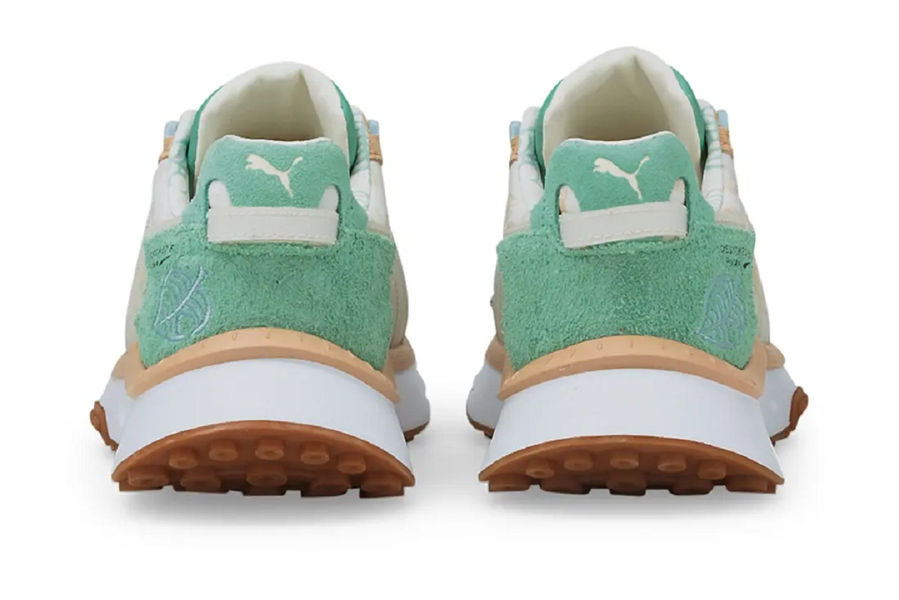 Puma Animal Crossing New Horizons Collaboration Sneakers