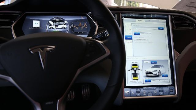 Tesla john carmack doom computadora