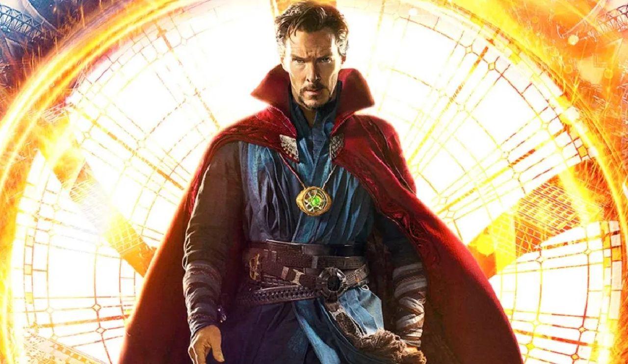 superheroes de marvel doctor strange
