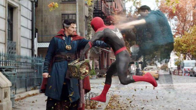 Spider-Man 3 Tráiler Récord Avengers Endgame