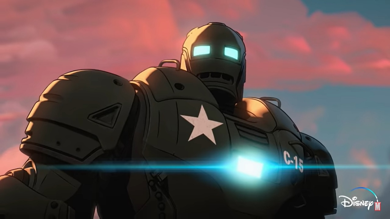 What If Marvel Nuevo Tráiler Steve Rogers Iron Man
