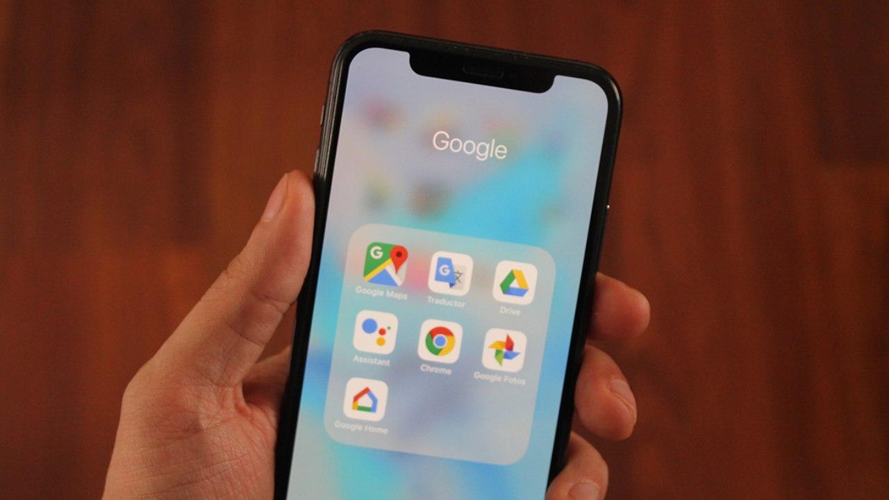 buscador predeterminado google iphone apple