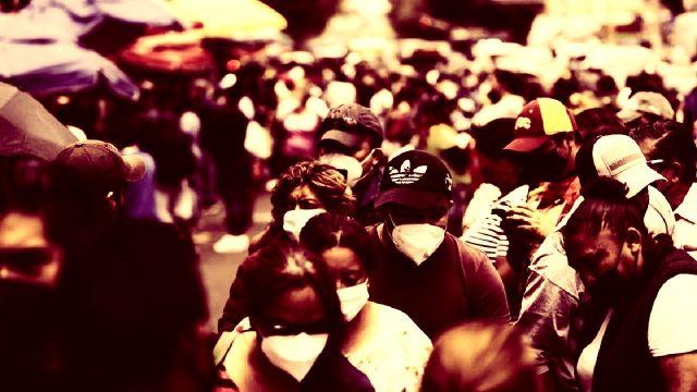 Ciudad de México semaforo rojo