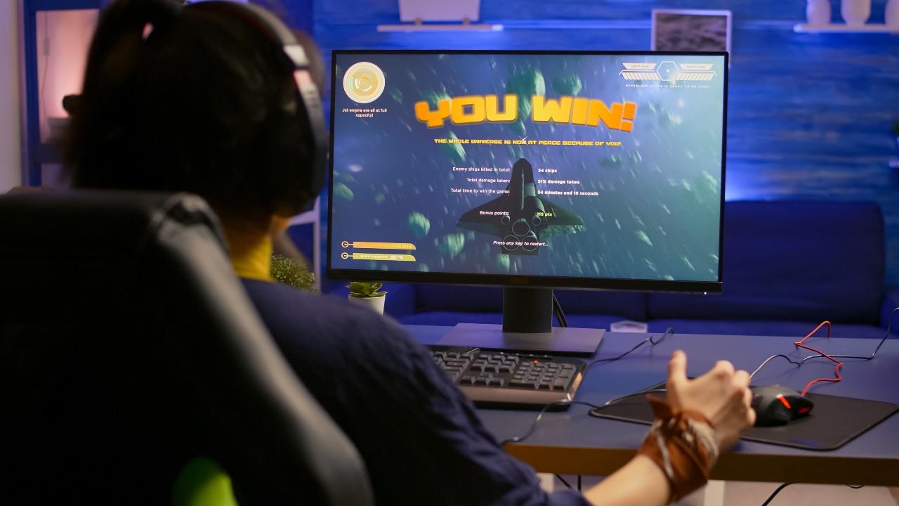 contenido violento niños reporte IFT videojuegos