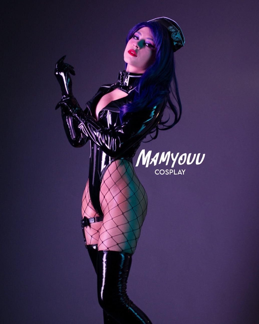 cosplay misato katsuragi mamyou evangelion