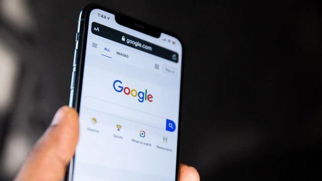 google pago apple buscador iphone