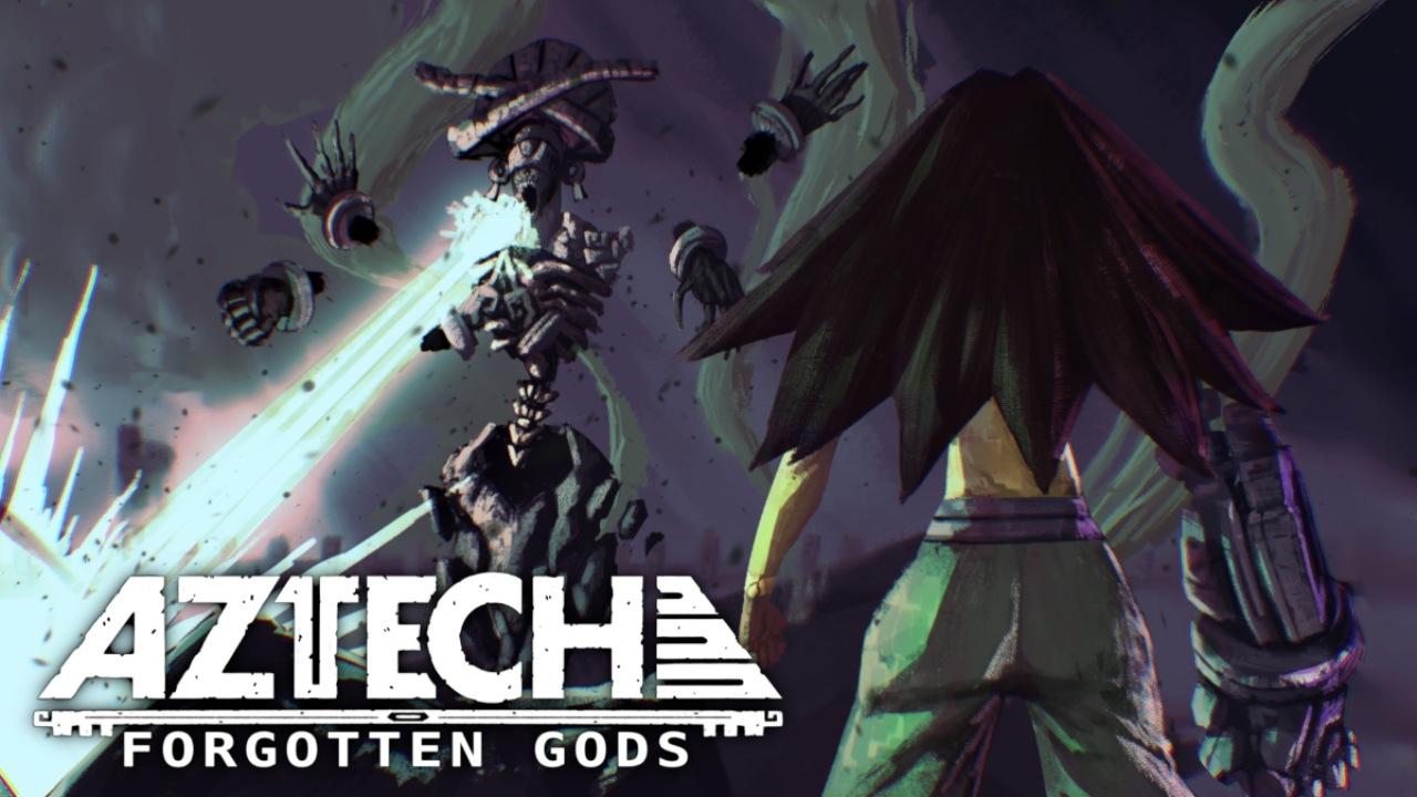retrasa estreno Aztech Forgotten gods juego