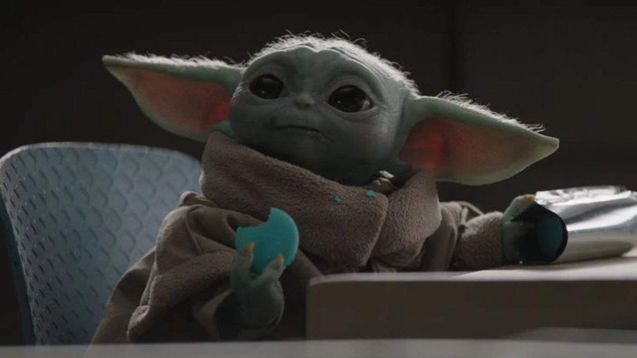 baby yoda juguete fentanilo