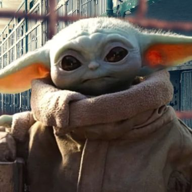 Baby yoda detenido fentanilo trafico