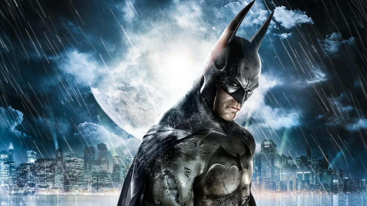 batman arkham juego goty dc comics