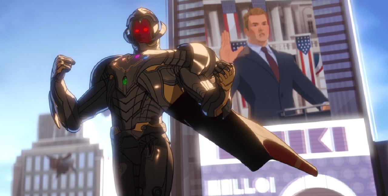 personajes de marvel capitán america steve rogers